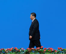 President Xi's cultural dialogue fails to unite Arab, Persian, Indic, other Asian nations