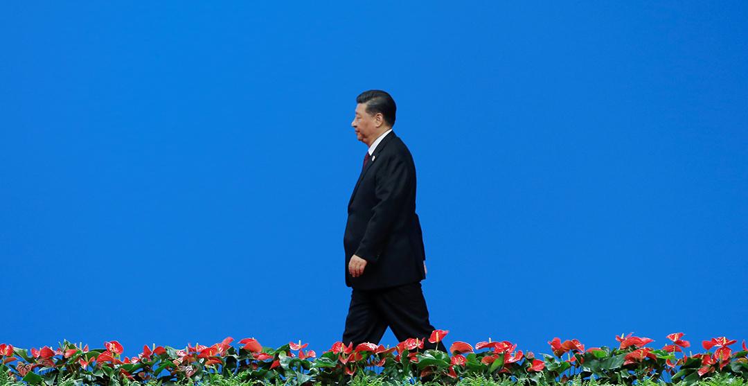 중국 문명대화대회, 세계 여러 나라를 하나로 모으는 데 실패
