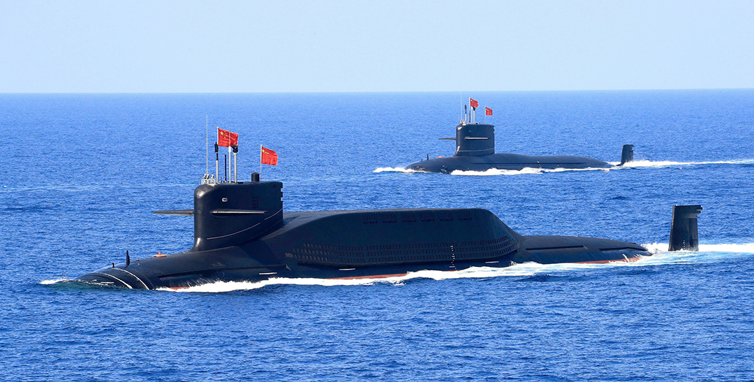 Indo-Pacific nations focus on anti-submarine warfare as PRC fleet grows