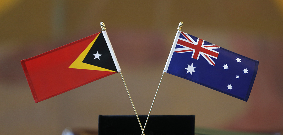 Australia, Timor-Leste soon to settle maritime boundary dispute