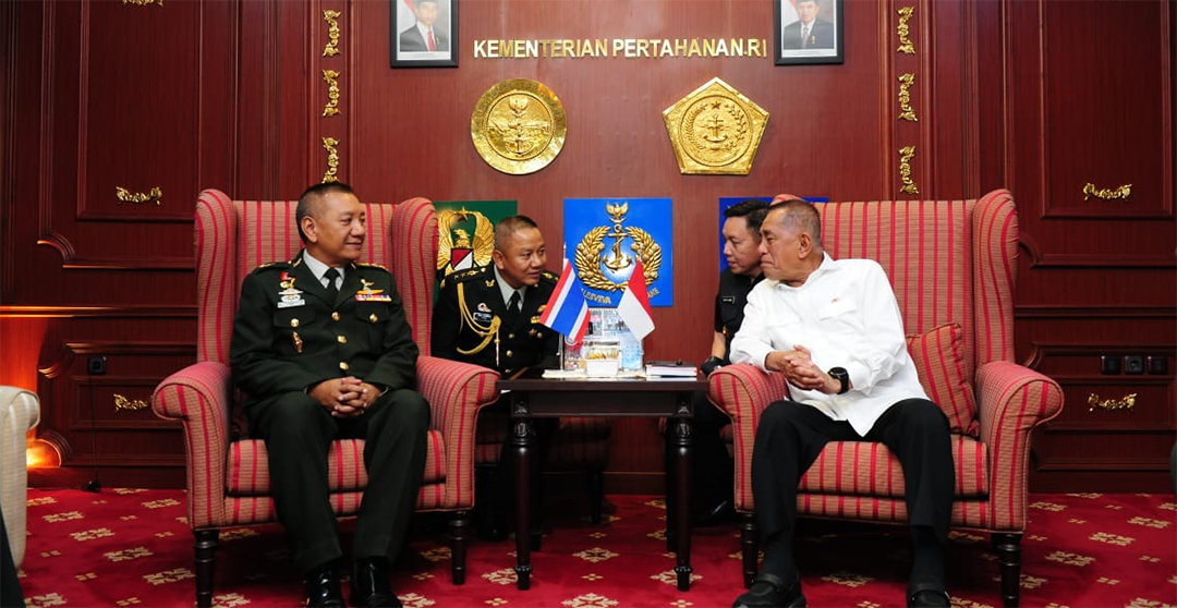 Indonesia, Thailand hone skills to counter violent extremists, weather