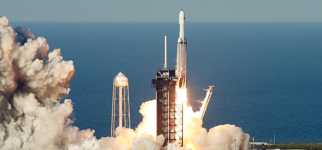 A.S. dan Tiongkok berencana mengadakan pertemuan untuk membahas ruang angkasa sipil