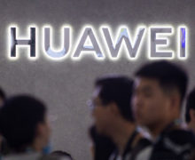 Report: Huawei employees conducted research with Chinese military