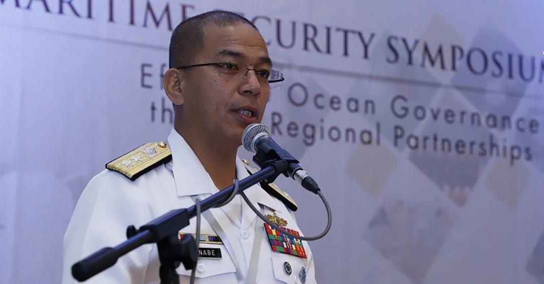 Symposium aims to improve maritime security through partnerships