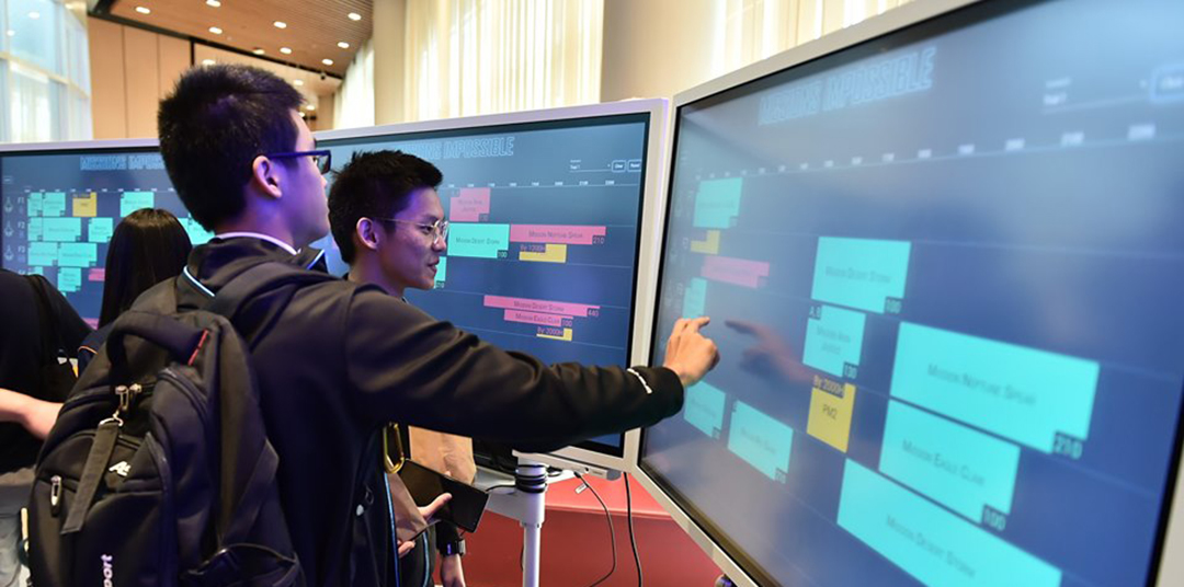 Singapore emphasizes AI, cyber security as defense, private sector priority