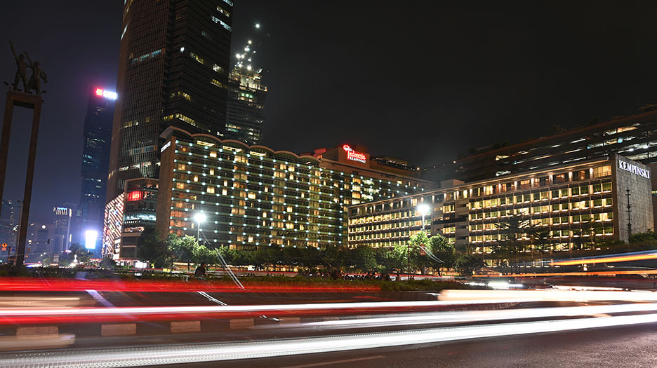 停电促使印尼加强网络安全工作