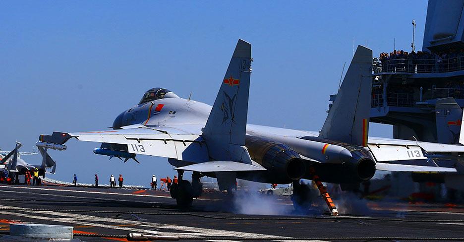 보고서: 중국, 민간 분야 압박하여 해외 기술 확보