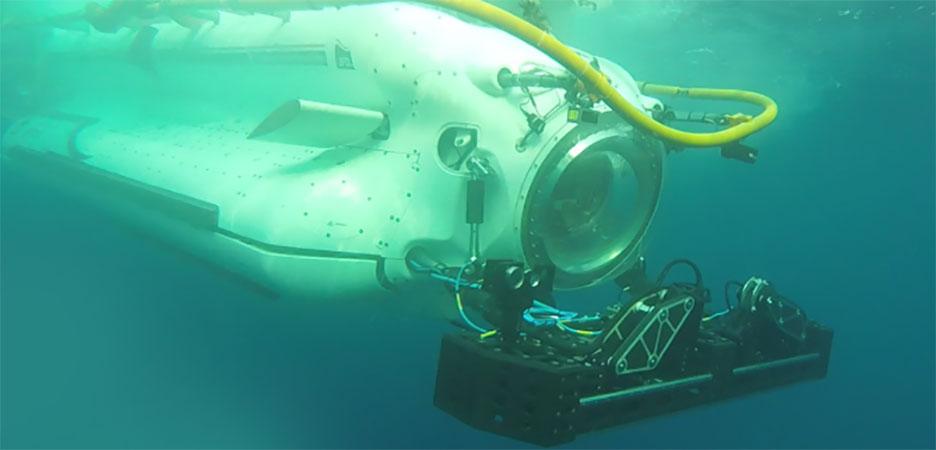 인도 태평양 해군, 잠수함 구조 작전에 투자