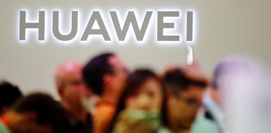 Huawei memperluas kampanye propaganda di tengah dakwaan pidana