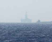 Tensions flare between Vietnam and PRC in the South China Sea's Vanguard Bank