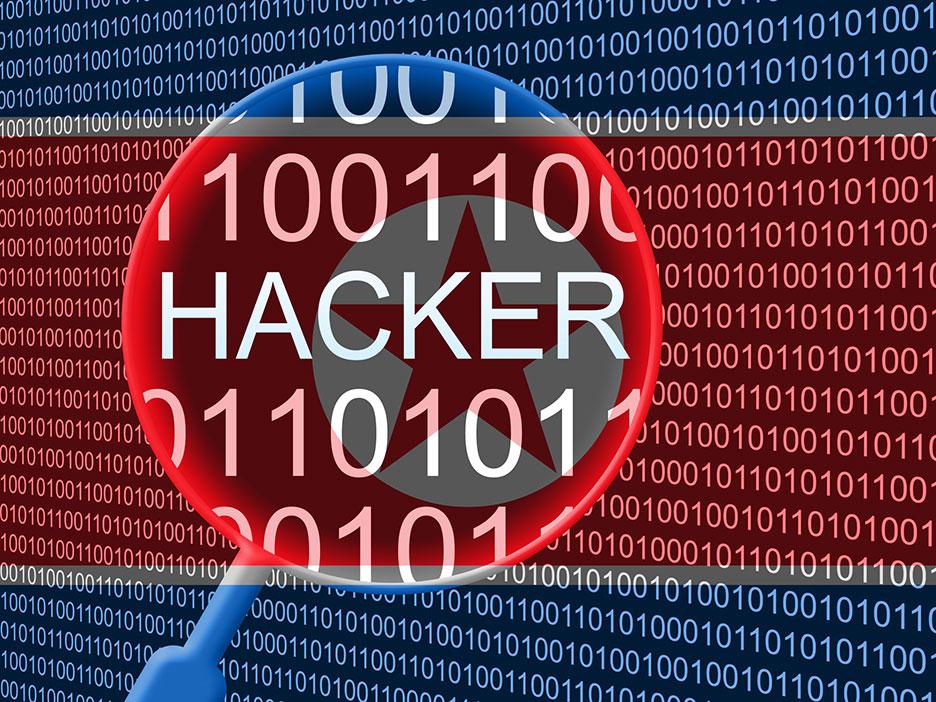 世界的な攻撃を実施した容疑で北朝鮮ハッキング集団に制裁を科す米国