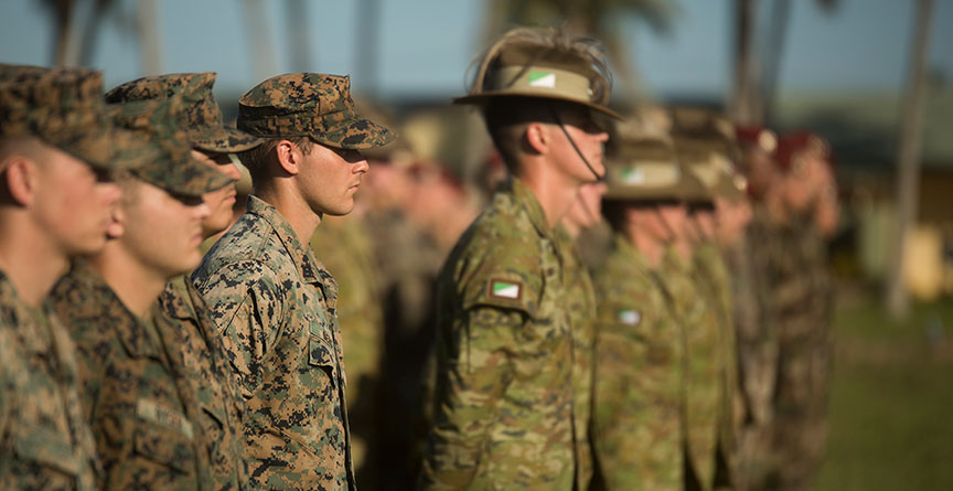 Selandia Baru meningkatkan kemampuan pertahanan Pasifik untuk melindungi kepentingannya