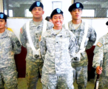 ROTC program offers American Samoans a career head start