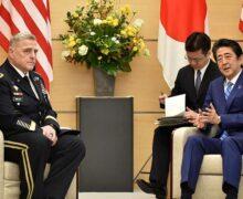 Japan, U.S. say 3-way ties with South Korea remain key to security