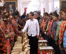 Indonesian leaders promise dialogue, funding to quell Papua unrest