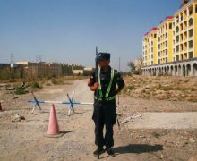 Report: Leaked Chinese government documents detail Xinjiang clampdown