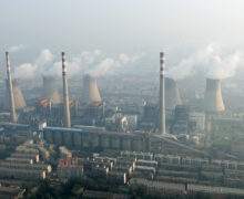 Study: PRC coal-fired power capacity still rising, bucking global trend