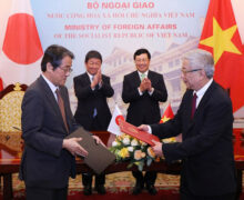 Vietnam's new white paper cautions PRC, encourages U.S., analysts say
