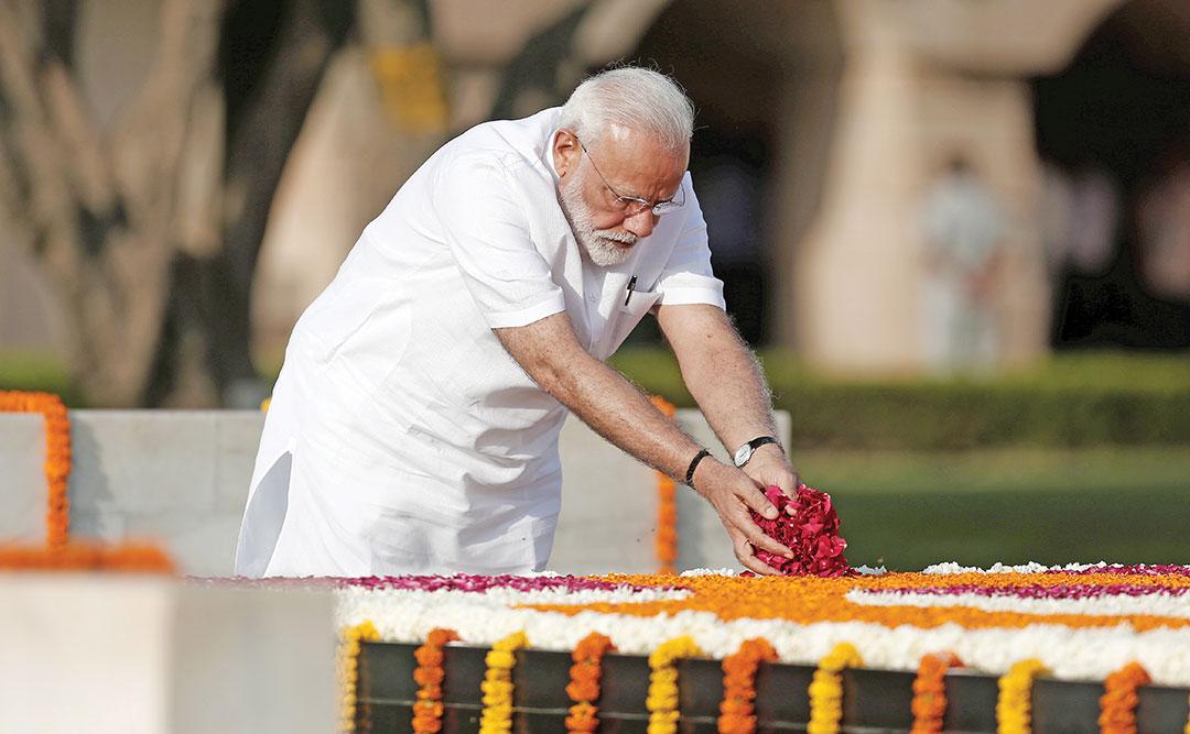 India: Plugging terror 'loopholes'