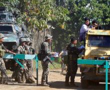 Filipina menetapkan tenggat Maret untuk menumpas Kelompok Abu Sayyaf