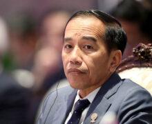 太平洋地域開発においてオーストラリアとインドネシアの提携関係確立を望むジョコ・ウィドド大統領
