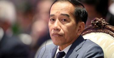 Widodo: Australia and Indonesia must be partners in Pacific development