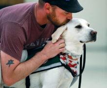 Tes darah baru dapat mendeteksi PTSD pada pasukan