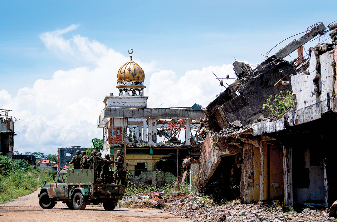 Lessons From Marawi