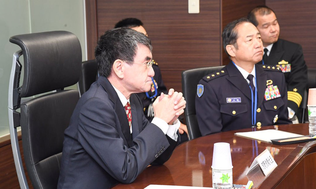 Japan shoring up cyber defenses after recent attacks