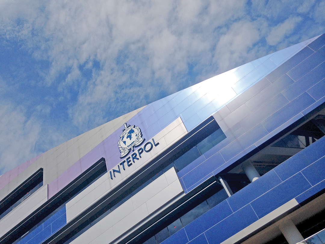 Singapore: Interpol taps local officer to lead regional site