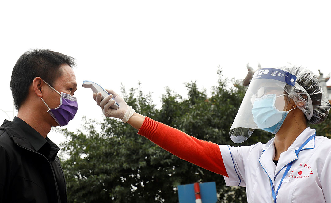 Vietnam stands out as leader in coronavirus battle