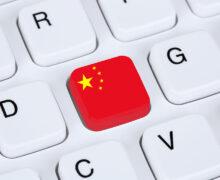 Warga Tiongkok menggunakan kode rahasia untuk membahas virus korona secara online