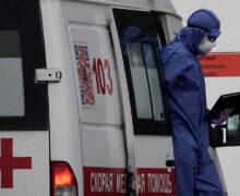 러시아 코로나19 위기, 보도된 것보다 심각할 수도