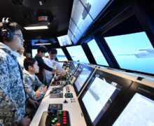 Virtual reality boosting training, readiness of Indo-Pacific armed forces