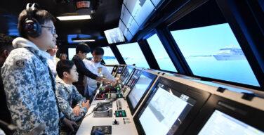 虚拟现实帮助提升印太地区武装部队的训练和备战