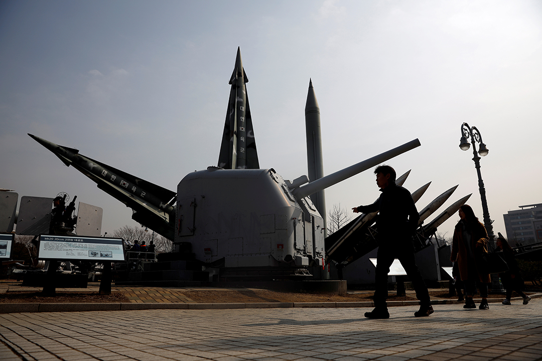 朝鮮戦争70周年により強調される米韓同盟の強固さ