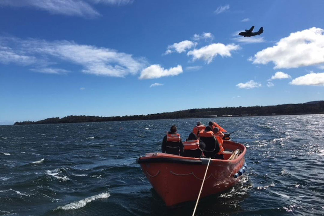 Australia improving rescue efforts with artificial intelligence