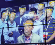 China Facial-Recognition Case Puts Big Brother on Trial