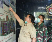 印尼扩建国防大学