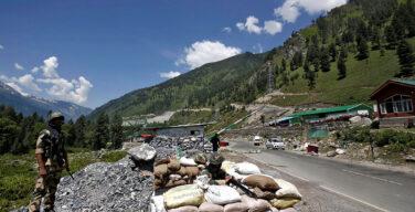 China-India border clash stokes contrasting domestic responses