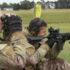 インド太平洋地域の軍人の準備態勢を高めるためのレジリエンス訓練