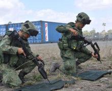 Singapore's military training efforts produce a jobs windfall for Australia