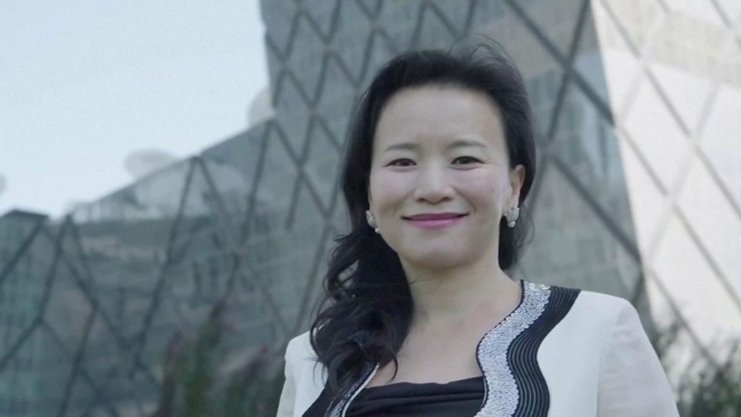 中国拘留、讯问记者,让人们对新闻自由的担忧加大