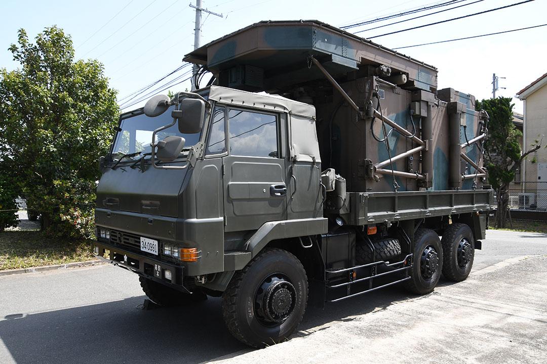 일본, 필리핀 수역 방어를 위한 물자 수출