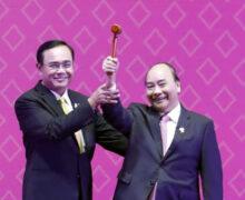 Vietnam memimpin diskusi UNCLOS