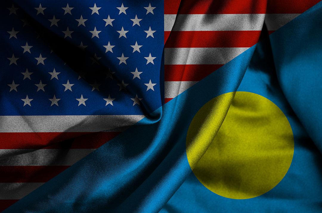 Palau invites U.S. to build military bases amid China's influence push
