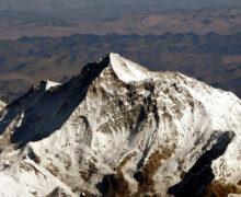 尼泊尔人抗议中国在西藏边境的入侵行为