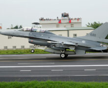 Taiwan enhances, modernizes military amid increased PLAAF incursions