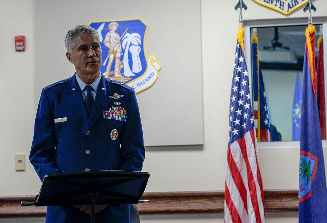 미군 기지 사령관, 인민해방군의 괌 공격 영상 '정치 선전'이라 일축