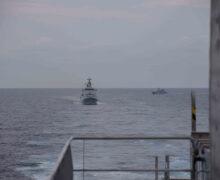 「自由で開かれたインド太平洋」構想に基づく米国の南シナ海における取り組み